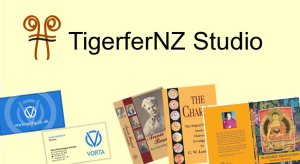 Tigerfernz home page banner